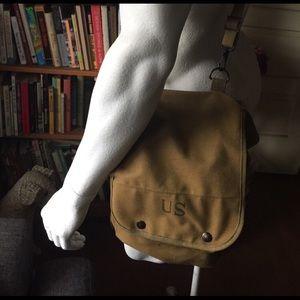 army Bags - Army messenger bag